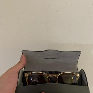Ayame - oliver peoples dany buff サングラス