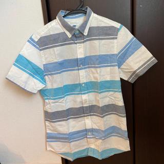 オールドネイビー(Old Navy)の【オールドネイビー】半袖 シャツ(Tシャツ/カットソー(半袖/袖なし))