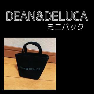 ディーンアンドデルーカ(DEAN & DELUCA)のDEAN&DELUCA ミニバック ブラック(その他)