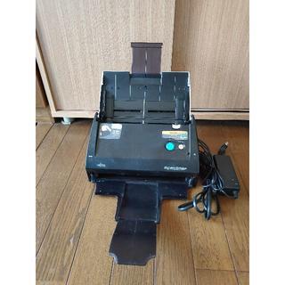 フジツウ(富士通)のScanSnap S500 ジャンク(PC周辺機器)
