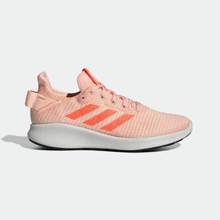 adidas - アディダス センスバウンス+ ストリート ランニング シューズ 新品 25センチ