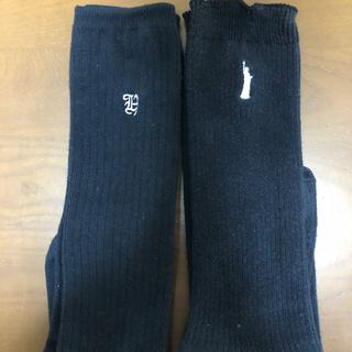 EASTBOY - 掘越高校・イーストボーイなど靴下3ソックスセット(ハイソックス高校生、中学生)