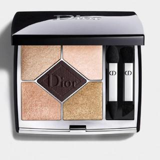ディオール(Dior)のDior ディオール サンク クルール クチュール 539 グランドバル(アイシャドウ)