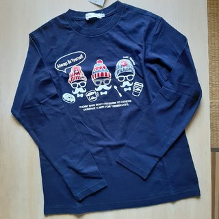 THE SHOP TK - THE SHOP TK ボーイズ長袖Tシャツ 150