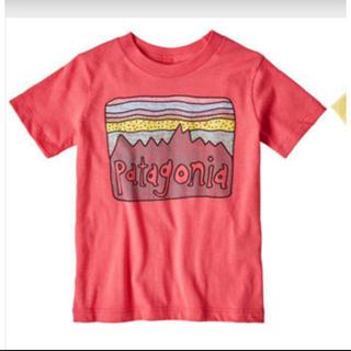 patagonia - パタゴニア  Tシャツ 新品 5T