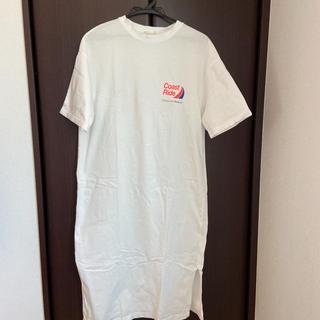 GU - Tシャツワンピース