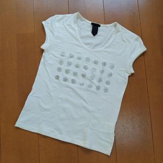 バーニーズニューヨーク(BARNEYS NEW YORK)のTETSUYA MINAMIのTシャツ・ホワイト・Sサイズ(Tシャツ(半袖/袖なし))