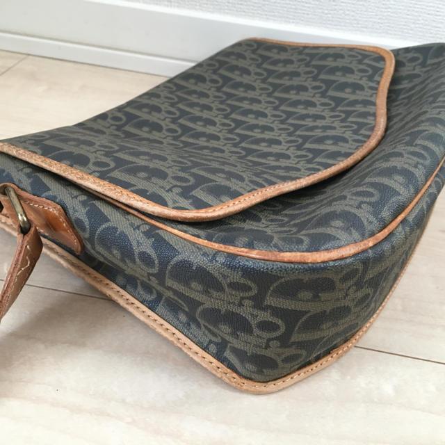 Christian Dior(クリスチャンディオール)のChristian Dior ヴィンテージ ショルダーバッグ レディースのバッグ(ショルダーバッグ)の商品写真