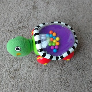 サッシー(Sassy)のSassy カメのおもちゃ(その他)