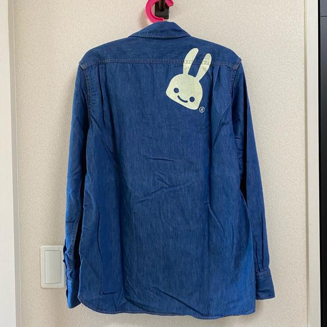 CUNE(キューン)のCUNE ウエスタンシャツ メンズのトップス(シャツ)の商品写真