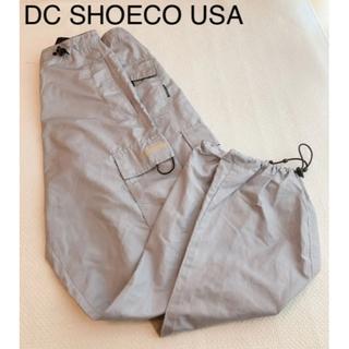 DC SHOE - ユニセックス ワーク ランニング キャンプ トレーニング パンツ