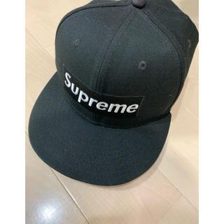 Supreme - Supreme supreme キャップ