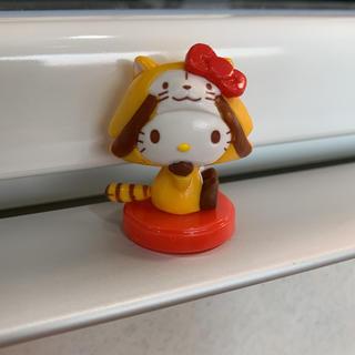 チョコエッグ  ハローキティ フィギュア(キャラクターグッズ)