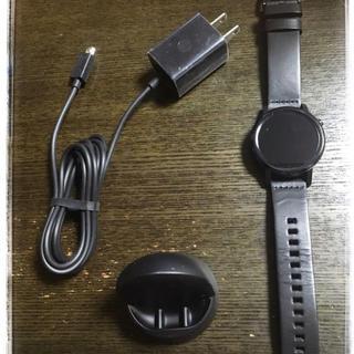 【新品】モトローラ製 Moto 360 2nd Gen smart watch (腕時計(デジタル))