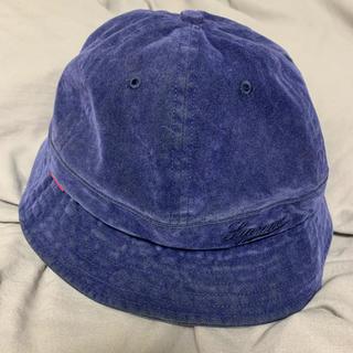 Supreme - supreme Ball Hat バケハ