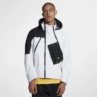 NIKE - Nike lab ACG Deploy Gore-tex jacket S