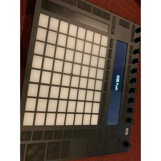 Ableton Push2 (Live9 intro付属)(MIDIコントローラー)