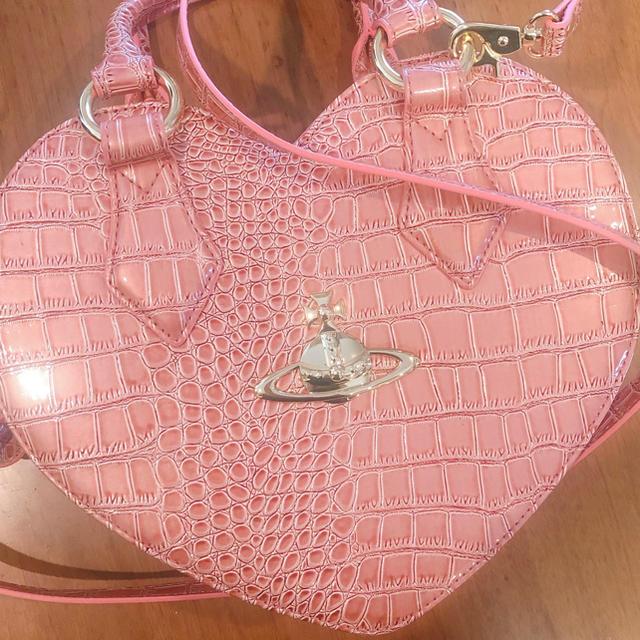 Vivienne Westwood(ヴィヴィアンウエストウッド)のVivienne Westwood(ヴィヴィアンウエストウッド)バッグ レディースのバッグ(ショルダーバッグ)の商品写真