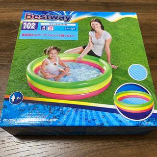 子供 赤ちゃん用プール 新品❗️