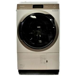 Panasonic - Panasonic パナソニック NA-VX900AL ななめ ドラム式 洗濯機
