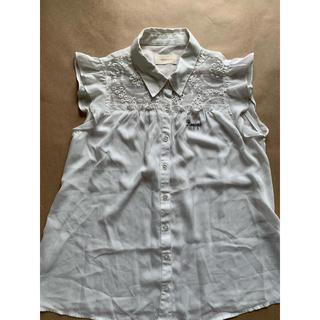 レピピアルマリオ(repipi armario)の[夏物セール対象]repipi armario トップス(Tシャツ(半袖/袖なし))