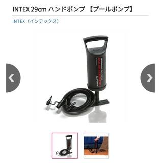 トイザらス - 空気入れ エアーポンプ 新品