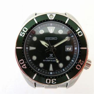 SEIKO - セイコー プロスペックス SBDC081 自動巻 時計 腕時計 メンズ