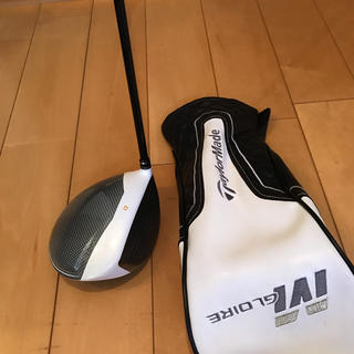 TaylorMade - M グローレ(M GLOIRE) 9.5S