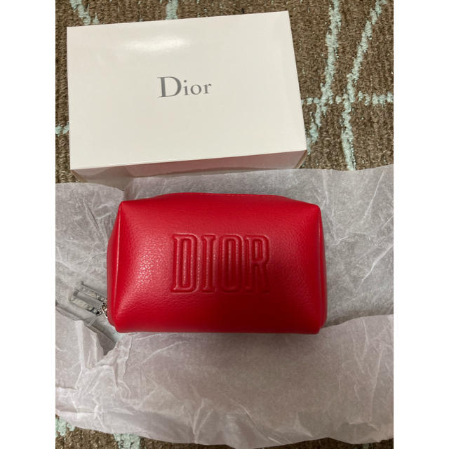Dior(ディオール)のディオール ノベルティ レディースのファッション小物(ポーチ)の商品写真