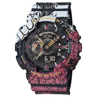 ジーショック(G-SHOCK)のG-SHOCK ONE PIECE ジーショック ワンピース コラボレーション(腕時計(デジタル))