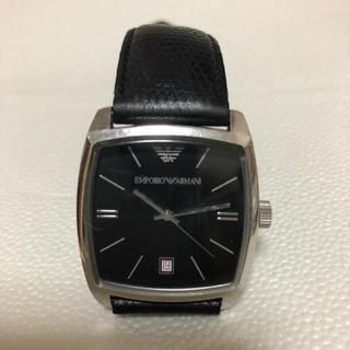 Armani - アルマーニ❤️腕時計❤️電池なし