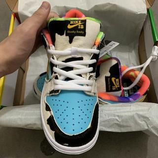 Nike SB Dunk Low x Ben Jerry's Chunky du