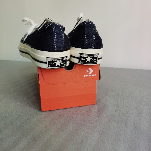 CONVERSE(コンバース)のCONVERSE CT70 OX27cm  チャックテイラー青い  コンバース  メンズの靴/シューズ(スニーカー)の商品写真