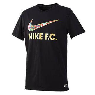 NIKE - NIKE FC スウッシュフラグTシャツ