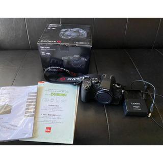 Panasonic - LUMIX G8 Panasonic ボディ