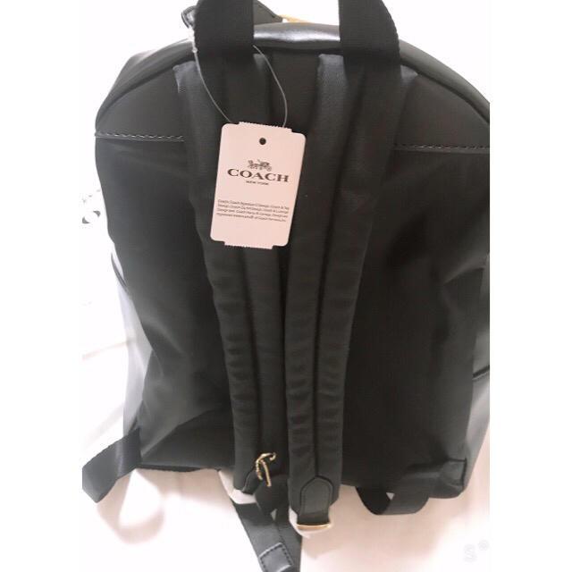 COACH(コーチ)のコーチ coach リュック F58314 レディースのバッグ(リュック/バックパック)の商品写真