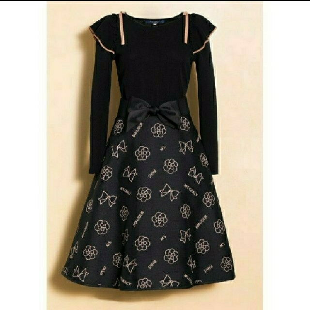 M'S GRACY(エムズグレイシー)のみく🎀さま御専用ページ⭐️ レディースのスカート(ひざ丈スカート)の商品写真