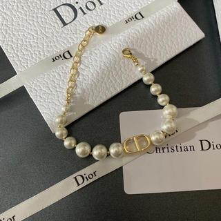 Dior - Dior ディオールブレスレット 24.5cm