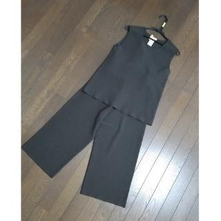 ダブルスタンダードクロージング(DOUBLE STANDARD CLOTHING)のダブルスタンダードクロージング セットアップ(セット/コーデ)