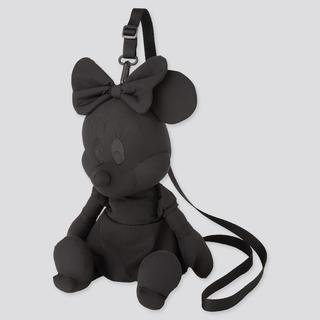 アンブッシュ(AMBUSH)のUNIQLO ディズニー ラブ ミニーマウス コレクション バイ アンブッシュ(ショルダーバッグ)