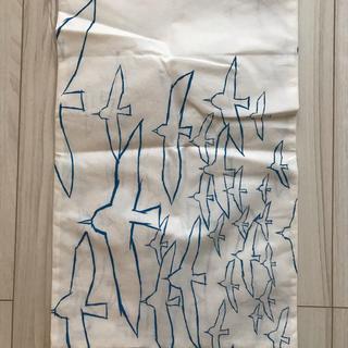 ミナペルホネン(mina perhonen)のミナペルホネン ショッパー WATARIDORI(ショップ袋)