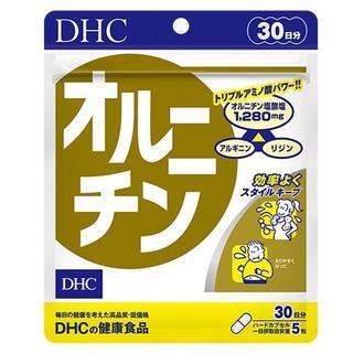 ディーエイチシー(DHC)のDHCサプリメント】オルニチン 30日分 ダイエットサプリメント 健康食品(その他)
