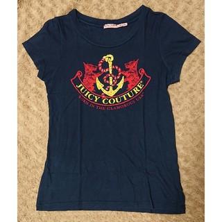ジューシークチュール(Juicy Couture)の《used・美品》Juicy Couture 半袖Tシャツ(Tシャツ(半袖/袖なし))