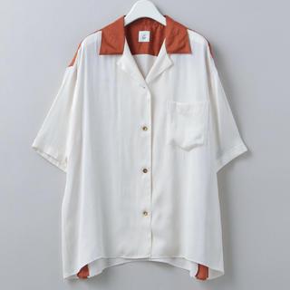 BEAUTY&YOUTH UNITED ARROWS - <6(ROKU)>BOWLING SHIRT/シャツ