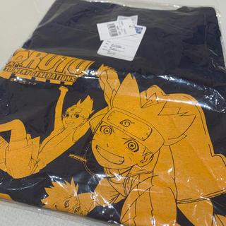 バンダイ(BANDAI)のBORUTO 公式 Tシャツ グッズ 忍里 (Tシャツ/カットソー(半袖/袖なし))