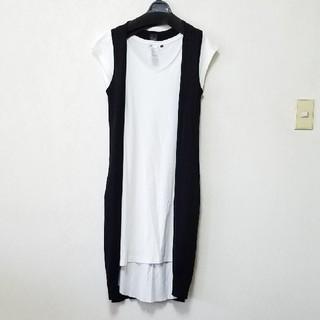 ダブルスタンダードクロージング(DOUBLE STANDARD CLOTHING)のダブルスタンダード、Sov セットアップ カットソー(Tシャツ(半袖/袖なし))
