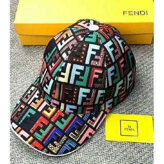 FENDI - ♥フェンディ♡ キャップ 男女兼用 フェンディ