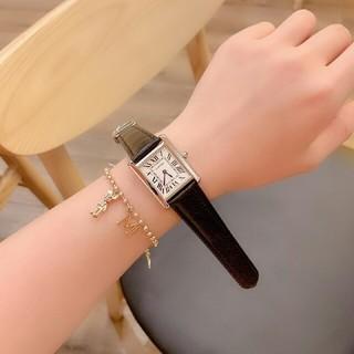 ⭐Cartier⭐ 腕時計 27mm
