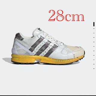 adidas - 【新品未使用】adidas ZX 8000 SUPERSTAR