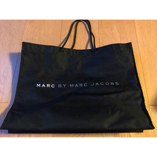 マークバイマークジェイコブス(MARC BY MARC JACOBS)の送料込 マークジェイコブス MARC by MARCJACOBSエコバッグトート(エコバッグ)